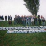 AKS II Strzegom - GÓRNIK. 29.09.2002r.