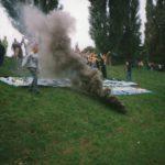 AKS II Strzegom - GÓRNIK. 29.09.2002r. II