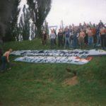 AKS II Strzegom - GÓRNIK. 29.09.2002r. IV