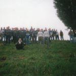 AKS II Strzegom - GÓRNIK. 29.09.2002r. V