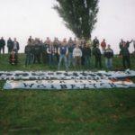 AKS II Strzegom - GÓRNIK. 29.09.2002r. VII