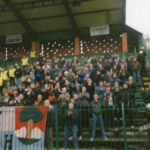 Bogmar Bielsko Biała - GÓRNIK. 19.11.2000r. - Nas 37 + 67 GKS Tychy + 4 Slavia. IV