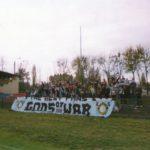 Inkopax Wrocław - GÓRNIK. 28.10.2000r. - Nas 75 + 8 Slavia + 2 Bohemians. II
