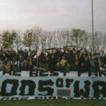 Inkopax Wrocław - GÓRNIK. 28.10.2000r. - Nas 75 + 8 Slavia + 2 Bohemians.