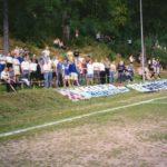 Jedlinianka Jedlna Zdrój - GÓRNIK. 25.08.2002r. - Nas 100.
