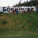 KS Walim - GÓRNIK. 11.09.2002r. III