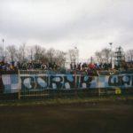 Karkonosze Jelenia Góra - GÓRNIK. 25.03.2000r. - Nas 200 + 50 Polonia + 15 Spartakus. III
