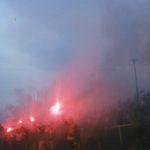 Karkonosze Jelenia Góra - GÓRNIK. 25.03.2000r. - Nas 200 + 50 Polonia + 15 Spartakus. II