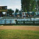 Miedź Legnica - GÓRNIK. 12.08.2000r. - Nas 50 + 10 Polonia