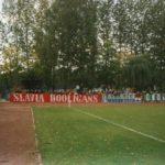 Nysa Kłodzko - GÓRNIK. 29.09.2001r. - Nas 32 + 5 Slavia + 5 Bohemians. IX