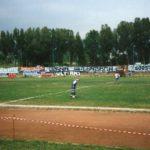 Orzeł Mieroszów - GÓRNIK. 19.06.2003r.