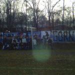 PP. Altra Szczawno Zdrój - GÓRNIK. 23.11.2003r.