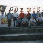 PP. Biały Orzeł II Mieroszów - GÓRNIK. 2003r.