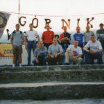 PP. Orzeł II Mieroszów - GÓRNIK. 04.09.2002r. Nas 18. II