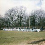 PP. Zjednoczeni Żarów - GÓRNIK. 05.03.2000r. - Nas 150 + 50 Polonia.