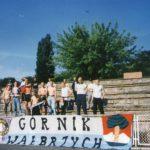 Polonia Słubice - GÓRNIK. 03.06.2000r. - Nas 18