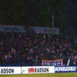 POLSKA - Białoruś (Wronki) U21. 19.22.2003r.
