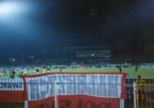 POLSKA - USA (Płock). 31.03.2004r. II