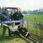 Stilon Gorzów - GÓRNIK. 15.04.2000r. - Nas 24 + 2 Gwardia + 1 Arka.