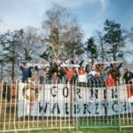 Stilon Gorzów - GÓRNIK. 15.04.2000r. - Nas 24 + 2 Gwardia + 1 Arka. III