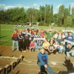 Warta Poznań - GÓRNIK. 17.06.2000r. - Nas 32