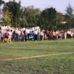 Wenus Nowice - GÓRNIK. 08.09.2002r. III
