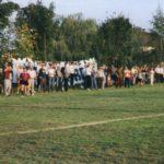 Wenus Nowice - GÓRNIK. 08.09.2002r.
