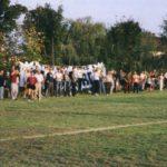 Wenus Nowice - GÓRNIK. 08.09.2002r. II