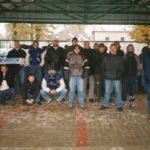 Zieloni Mokrzeszów - GÓRNIK. 13.10.2002r. - Nas 40. II