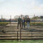 Zryw Zielona Góra - GÓRNIK. 25.04.2001r.